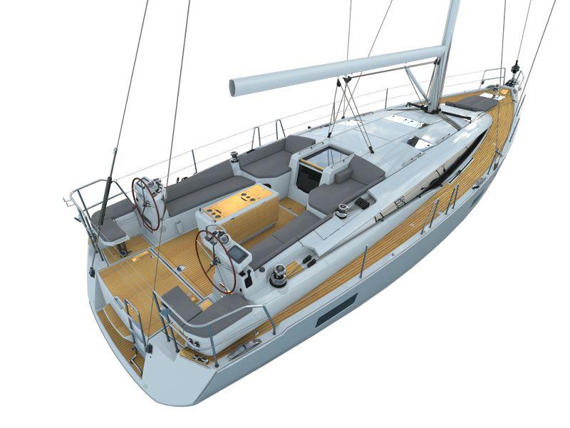 Jeanneau-511