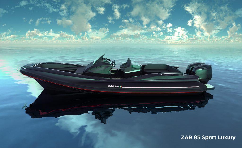 ZAR-85