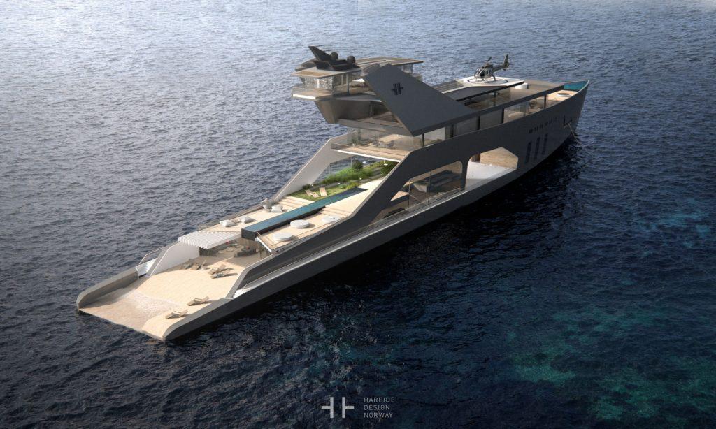 hareide-boat