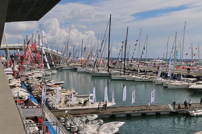 Italian boating
