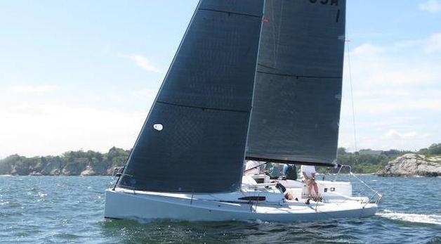North Sails 3Di Race