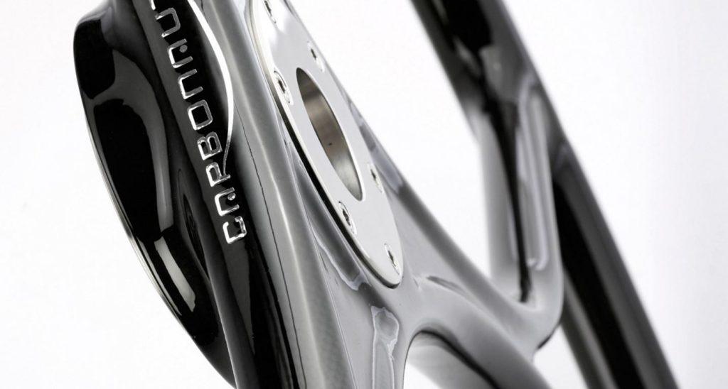 carbonautica composite carbon rudder wheels