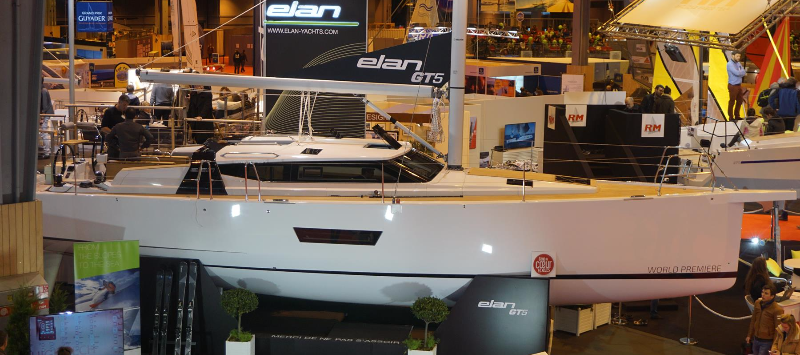 Elan GT5