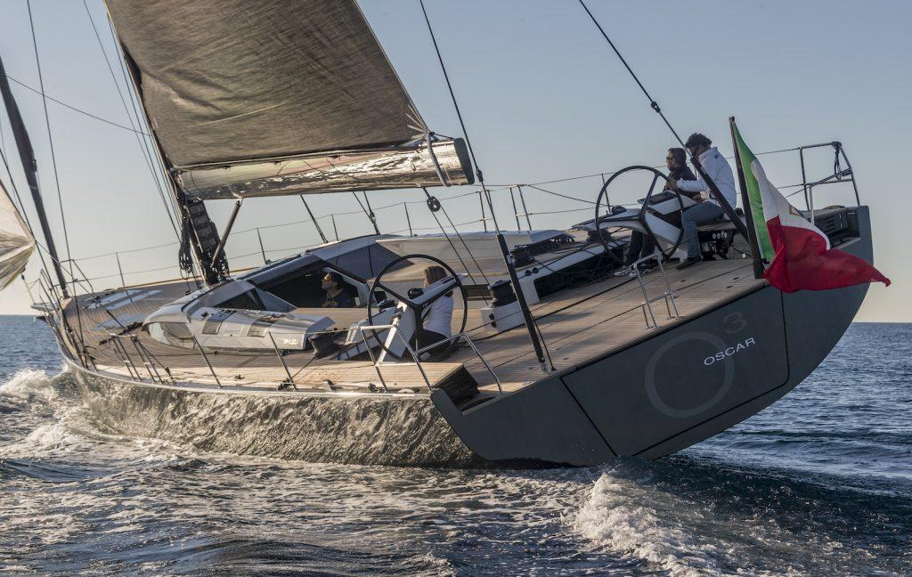Mylius Yachts 65 FD