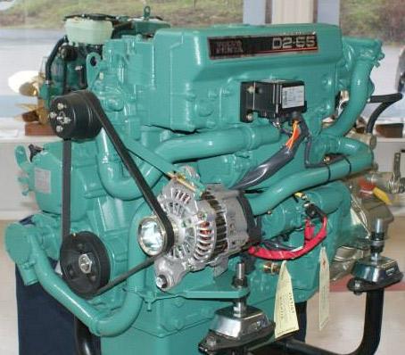 transmission belt nautical didactics