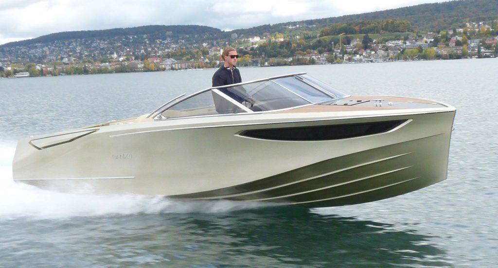 Ganz Boats Dusseldorf