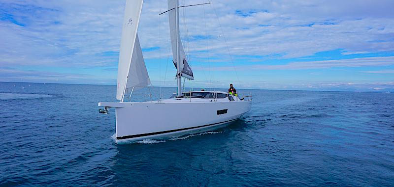 Elan GT5 Elan Yachts