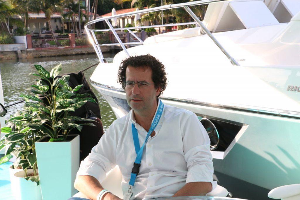Massimo Jannone Rio Yachts