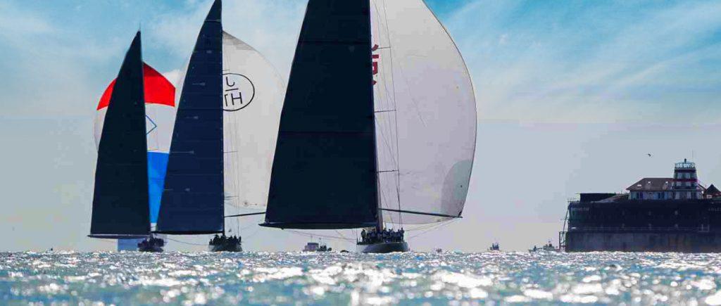 J-Class Yachts fleet