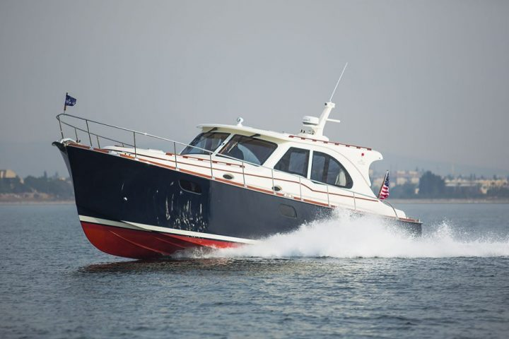 Vicem Yachts 46 ips