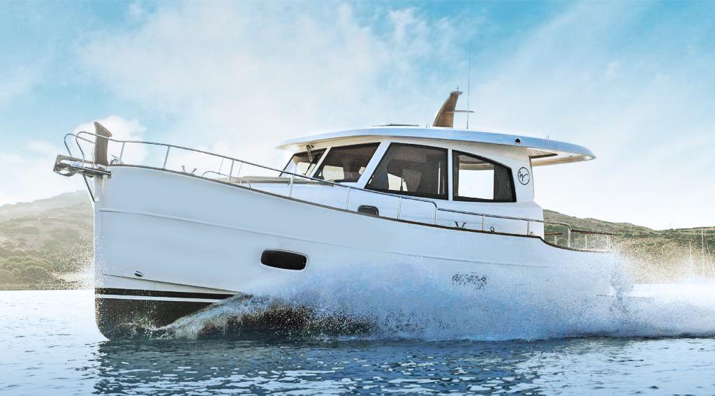 minorquin yachts minorca islander 34