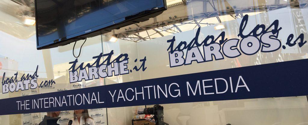 Boatandboats first international yachting media