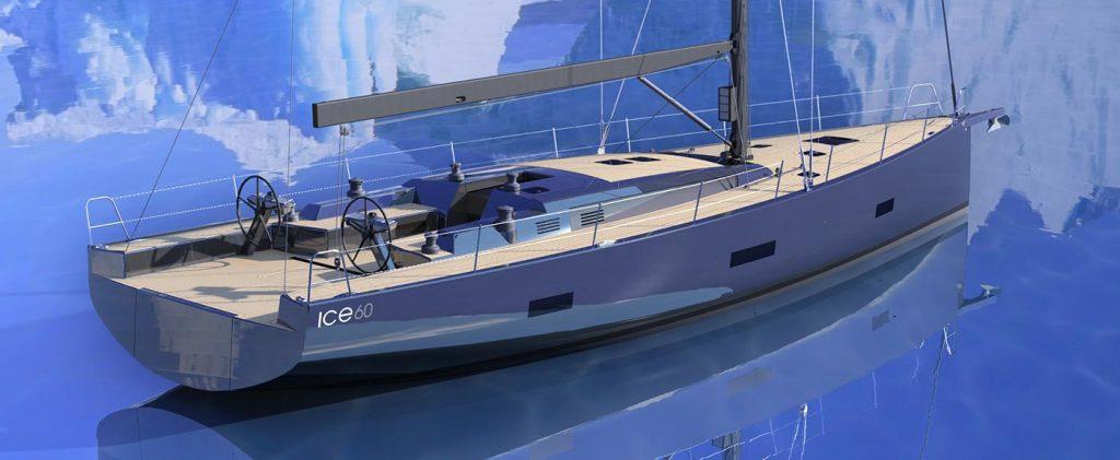 Ice Yachts 60
