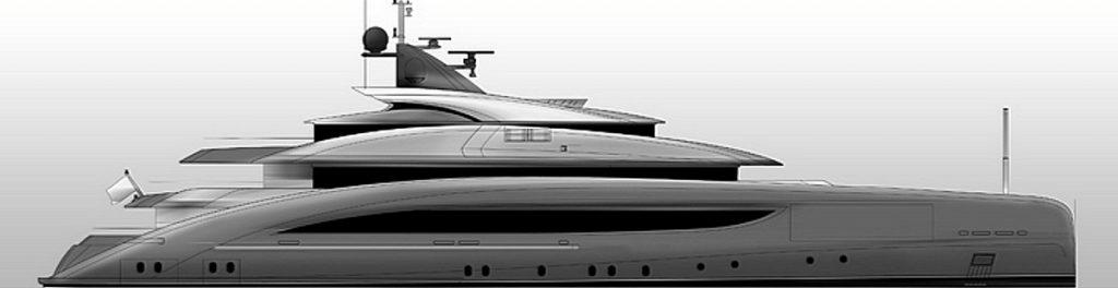 CRN yacht 62 Nuvolari Lenard Ferretti Group
