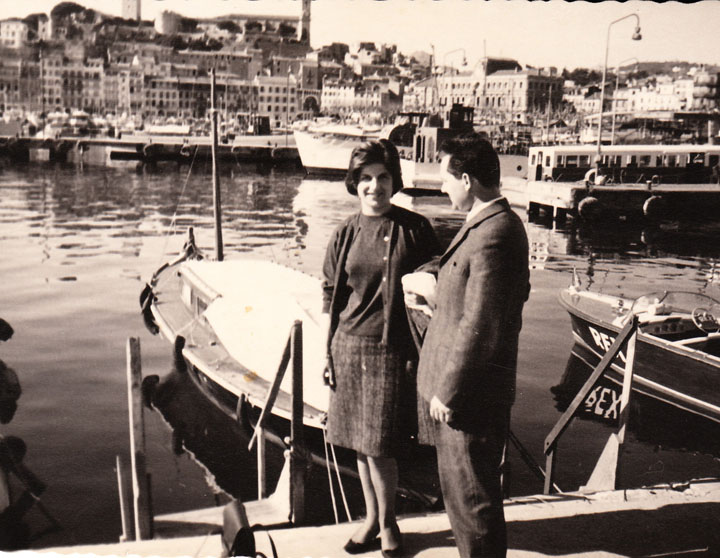 Rio Yachts history