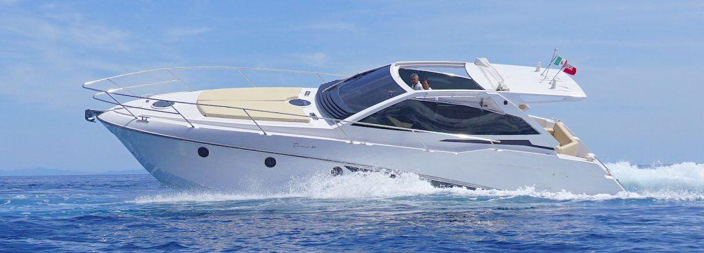 Rio Yachts Paranà 38