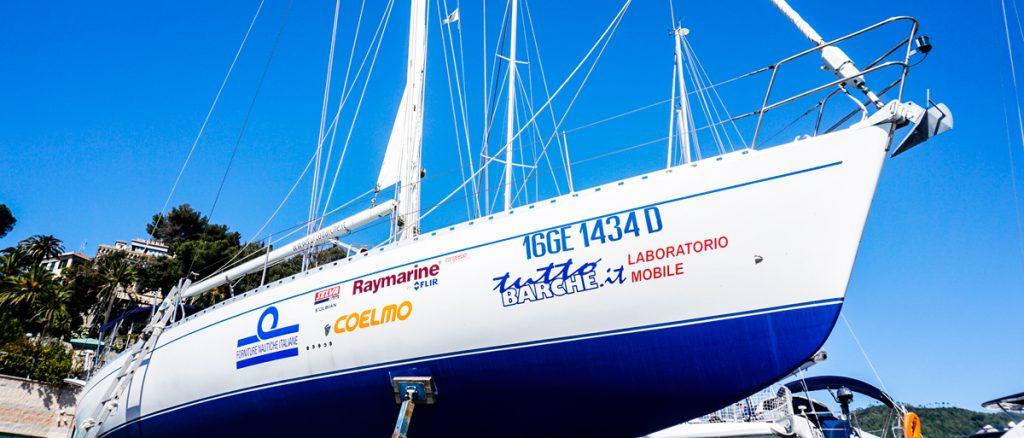 Boatandboats' lab-boat