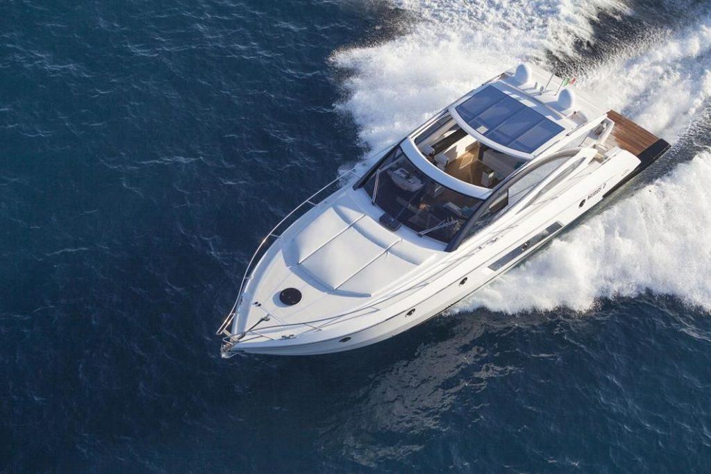 Rio Yachts Colorado 56