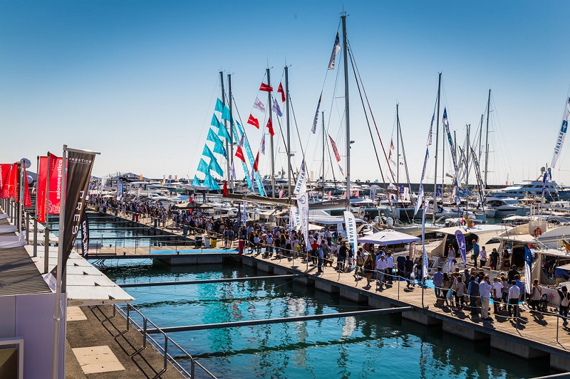Genoa International Boat Show 2016