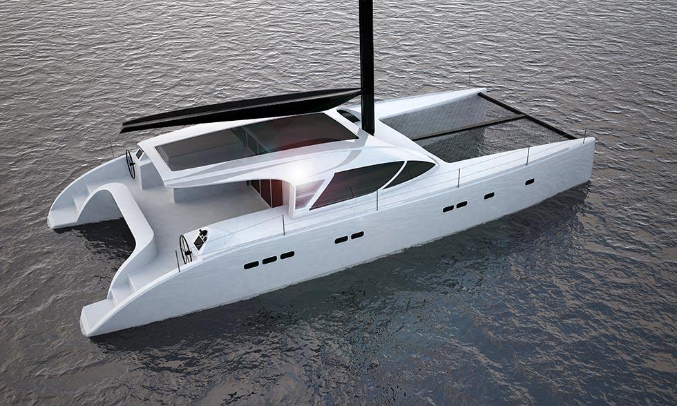 ice cat 61 ice yachts