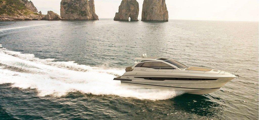 Rio Yachts Delta Boat Care