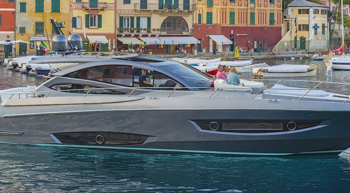 Rio Yachts Granturismo 60