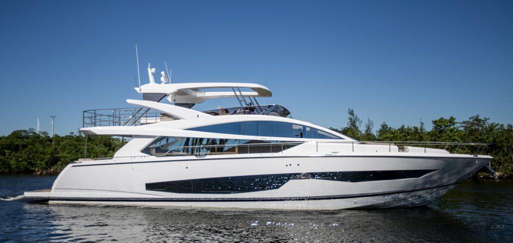 Pearl Yachts Pearl80