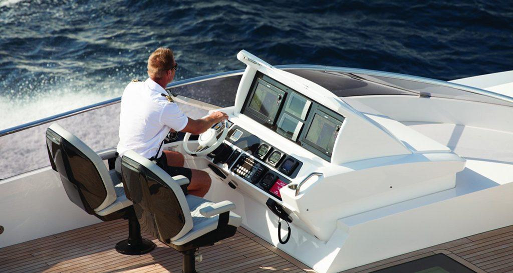 Besenzoni boat accessories