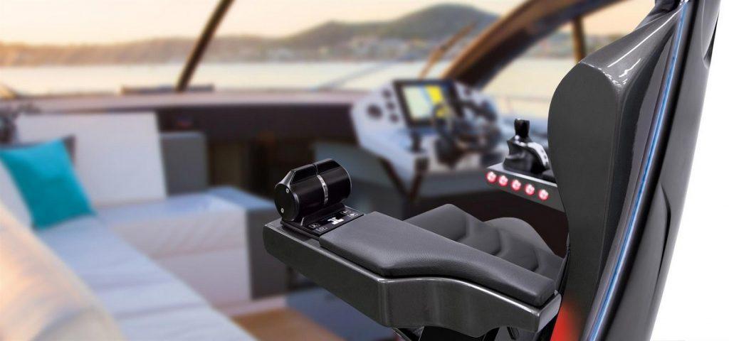 Besenzoni P400 Matrix