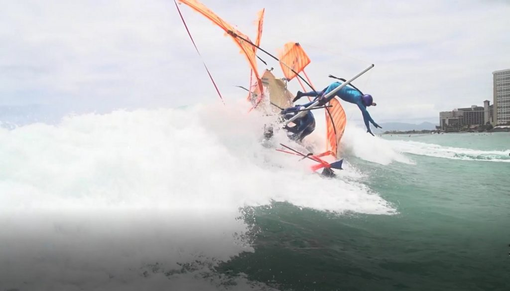 Red Bull Wave Party