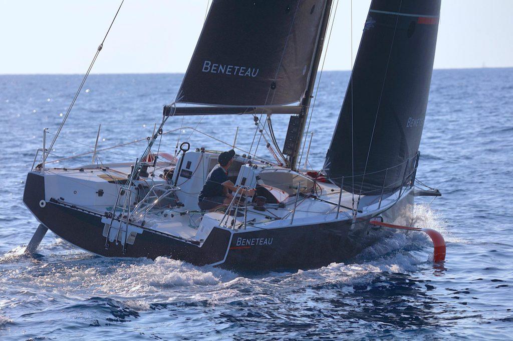 Figaro Bénéteau 3