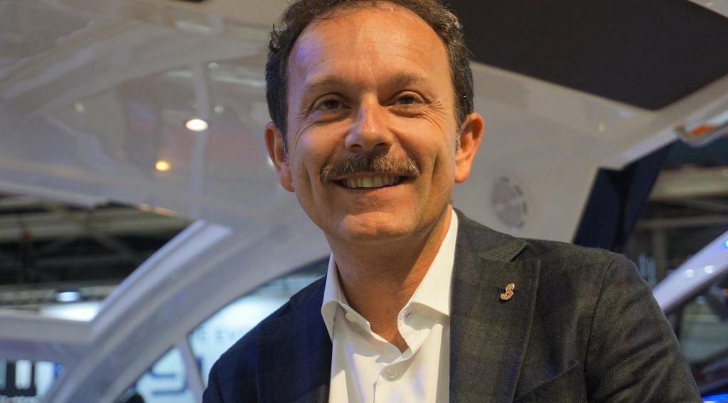 Luca Brancaleon Beneteau