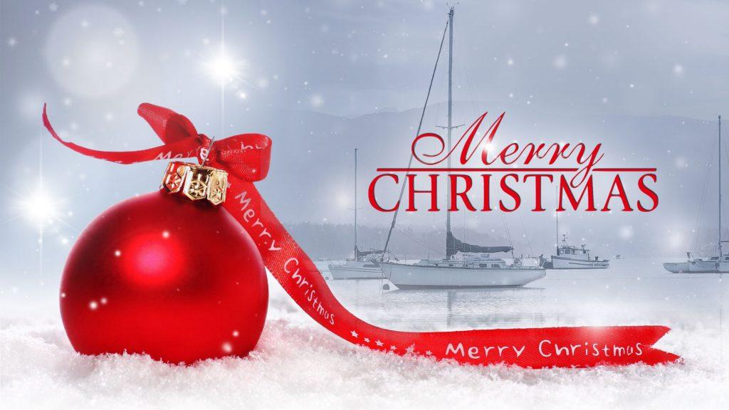 Merry Christmas TIYM