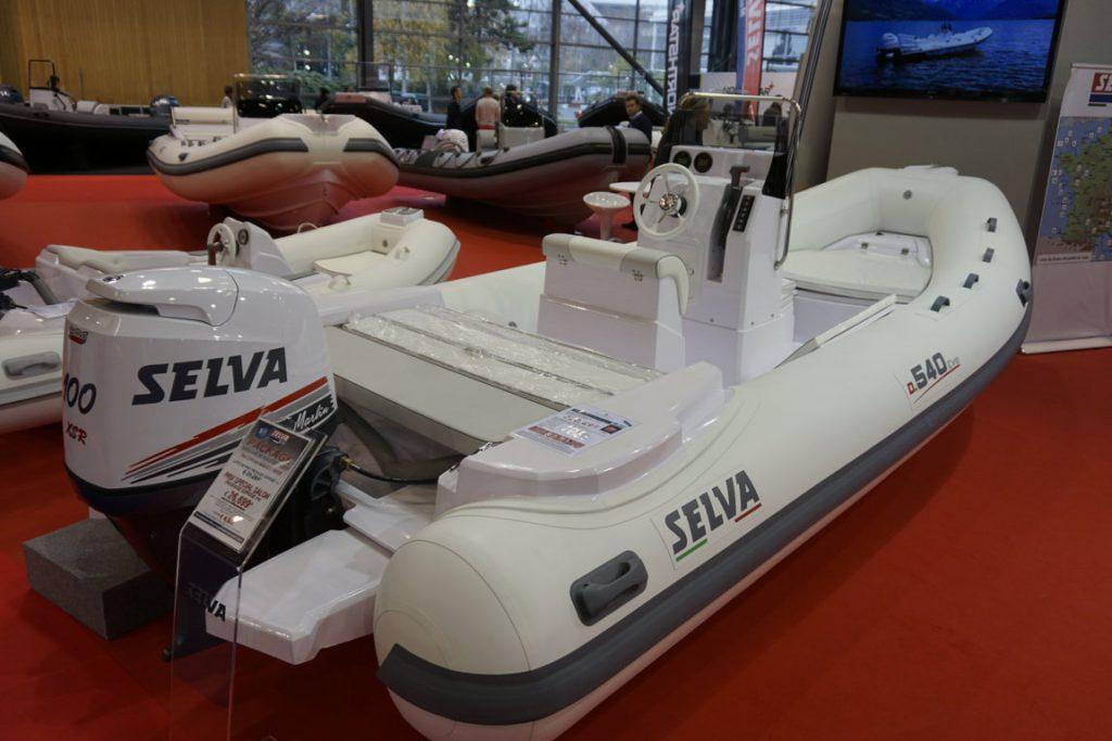 Selva D-540-EVO