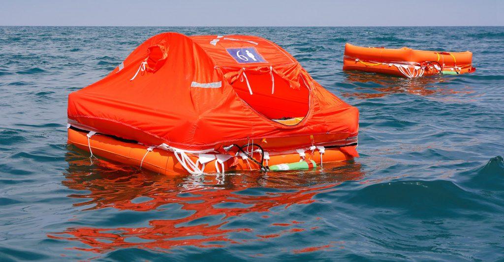 Gruppo Med Arimar raft