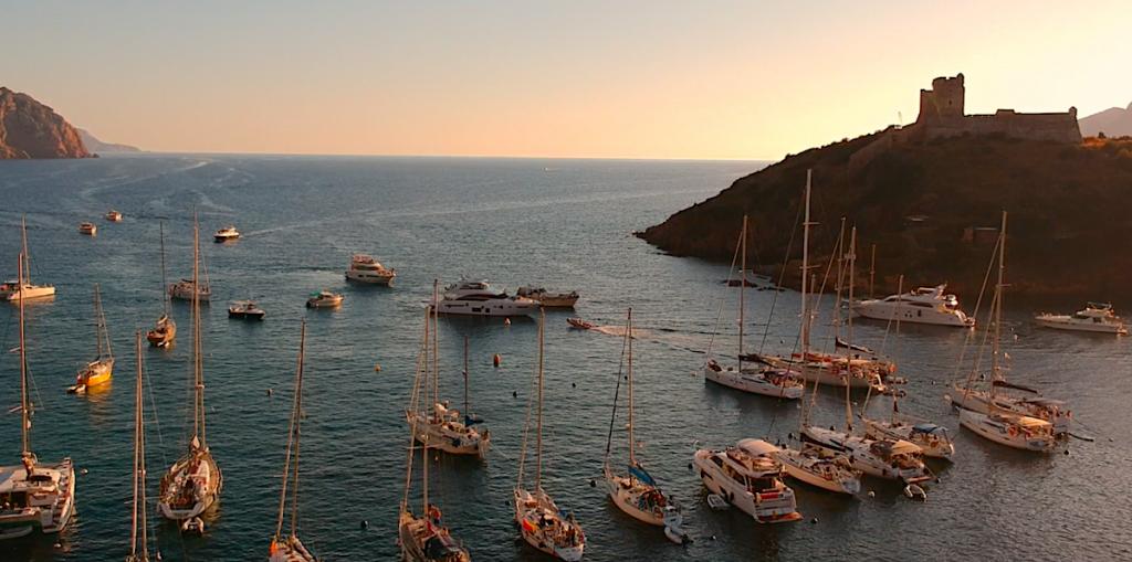 Port of Girolata