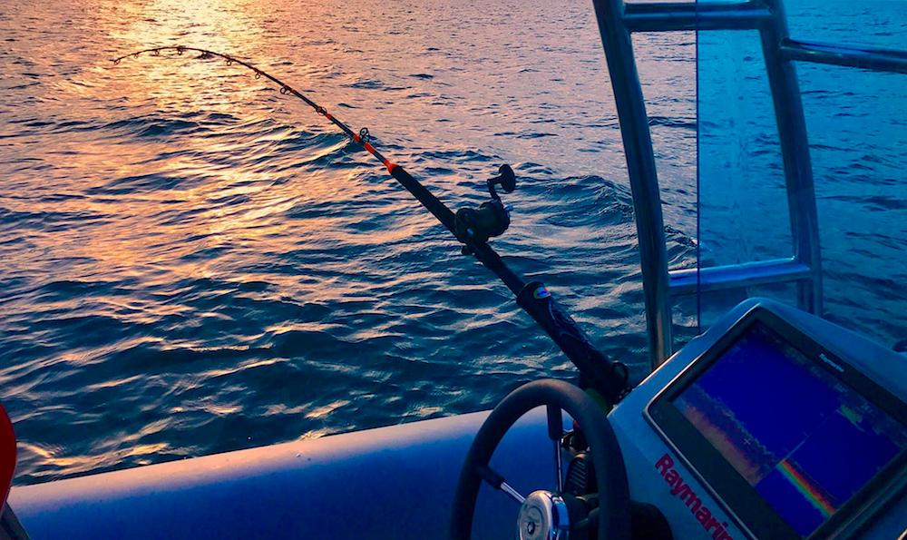 Boatandboats Fishing