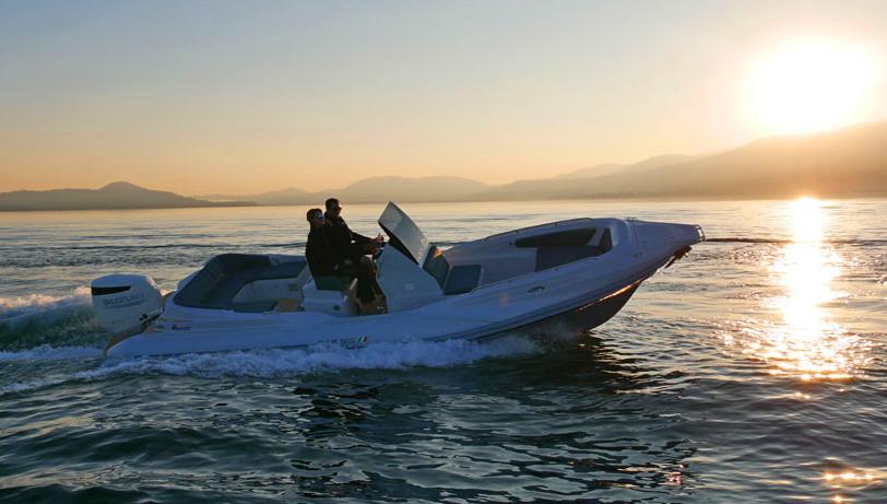 Zar-79-SL-navigation Lake Maggiore