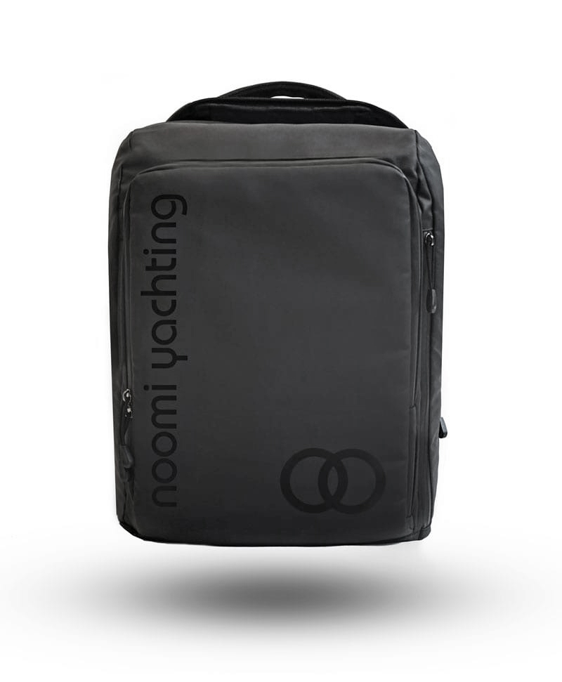 noomi yachting backpack 2