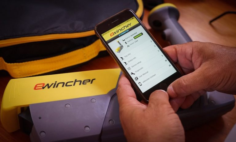 Ewincher App