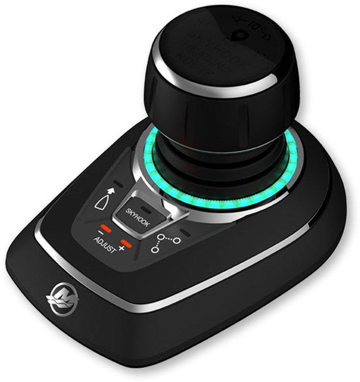 Joystick Piloting System