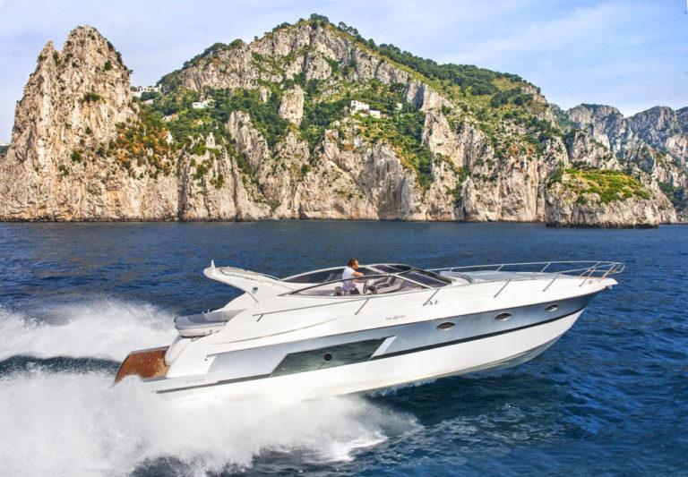 Rio Yachts 46 Art