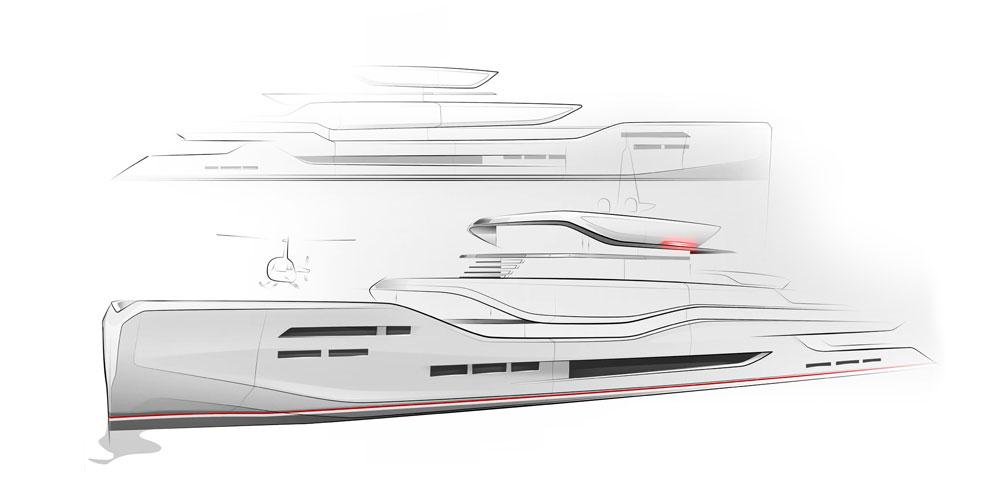Victory Design rendering