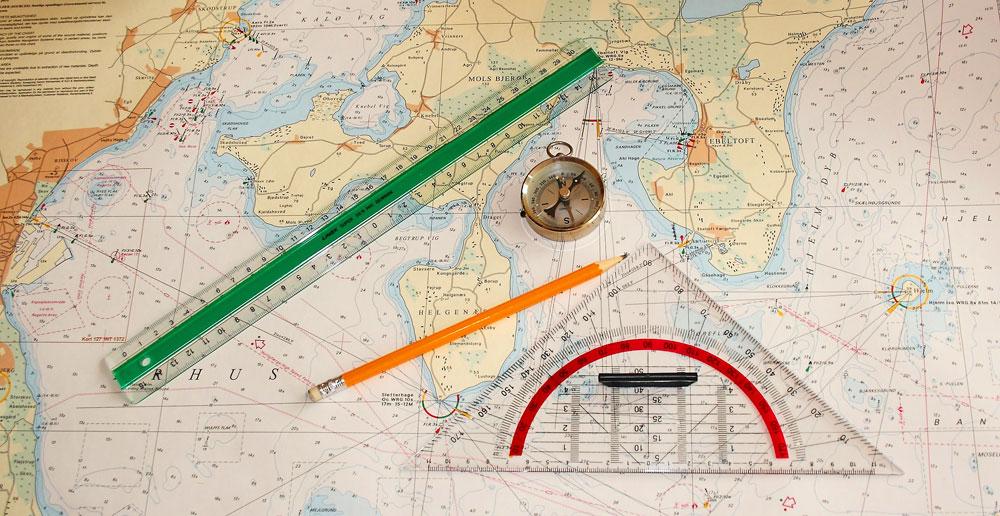 cruise preparation - itinerary planning