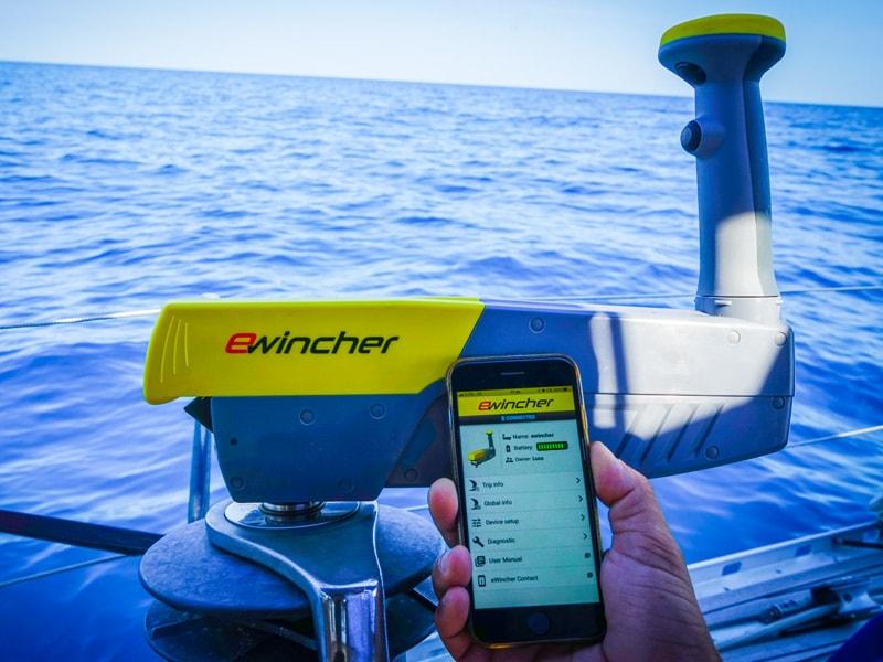 ewincher handle App