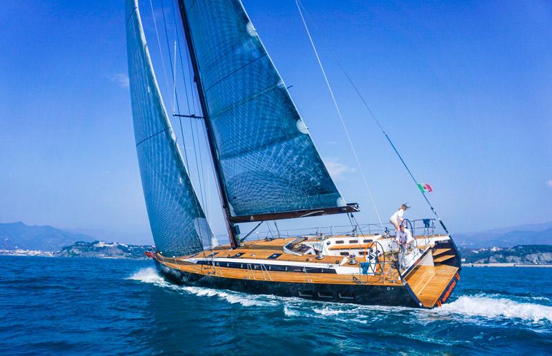Gulliver Sail Gulliver 57