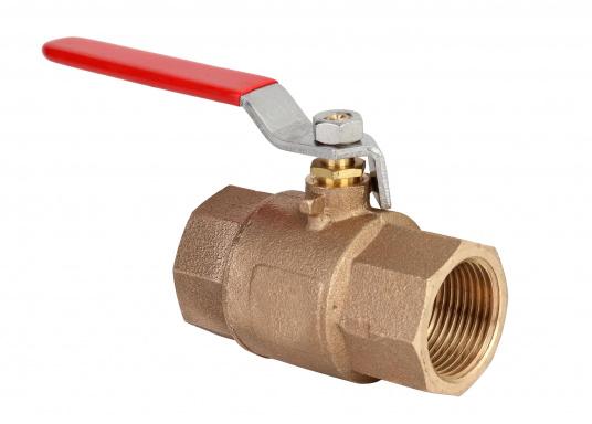 traditional valve