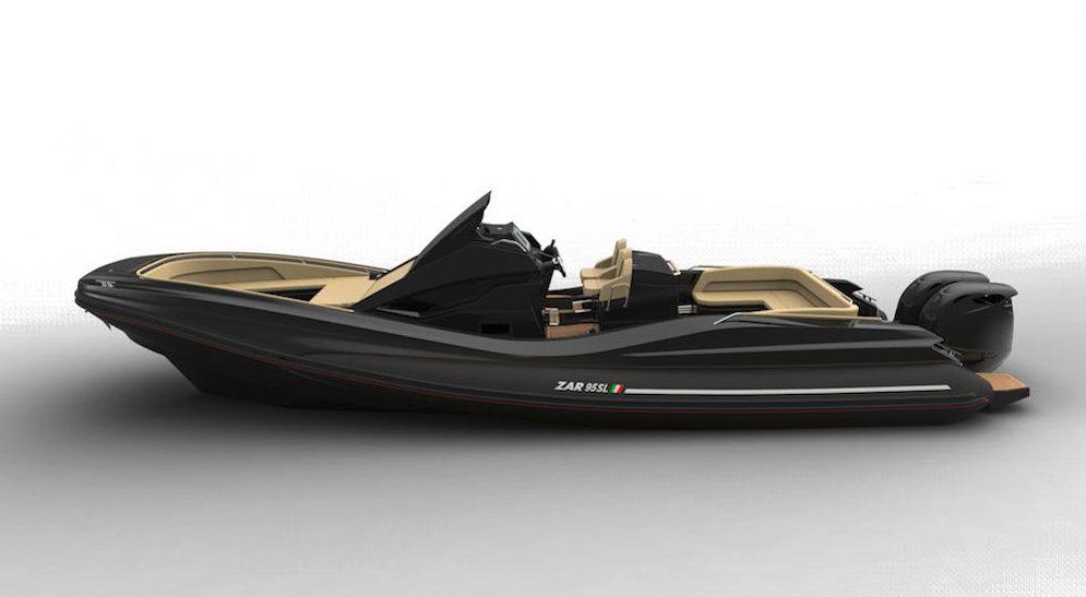 Zar Formenti 95 Sport Luxury