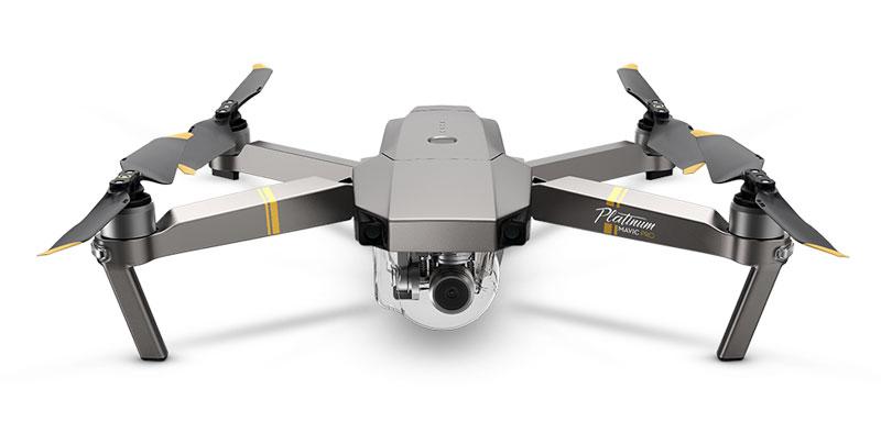 Axiom UAV MavicPro
