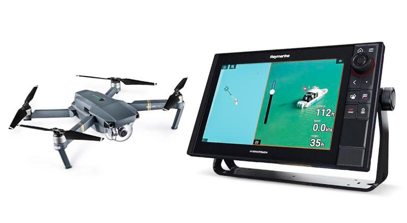 Axiom UAV drone